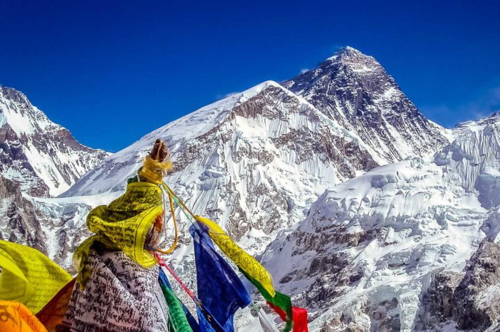 Nepal Tour Package by Air