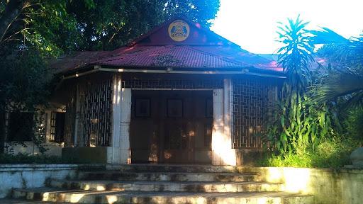 Chakma Royal Palace
