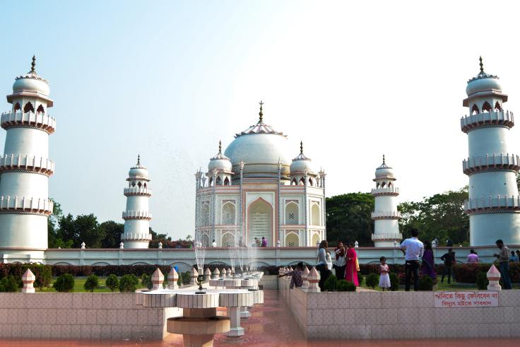 বাংলার তাজমহল