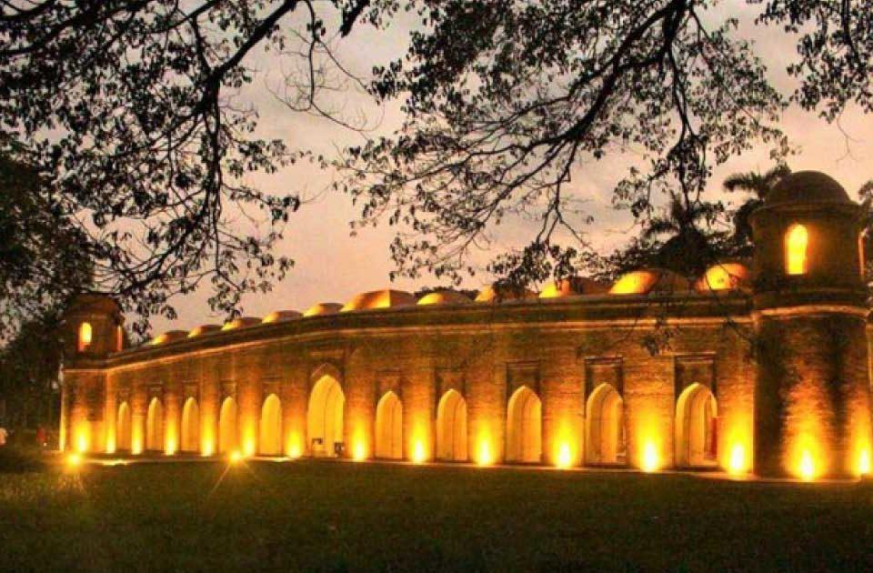 Chokkor Tours & Travels participate to Liberation War Museum bd