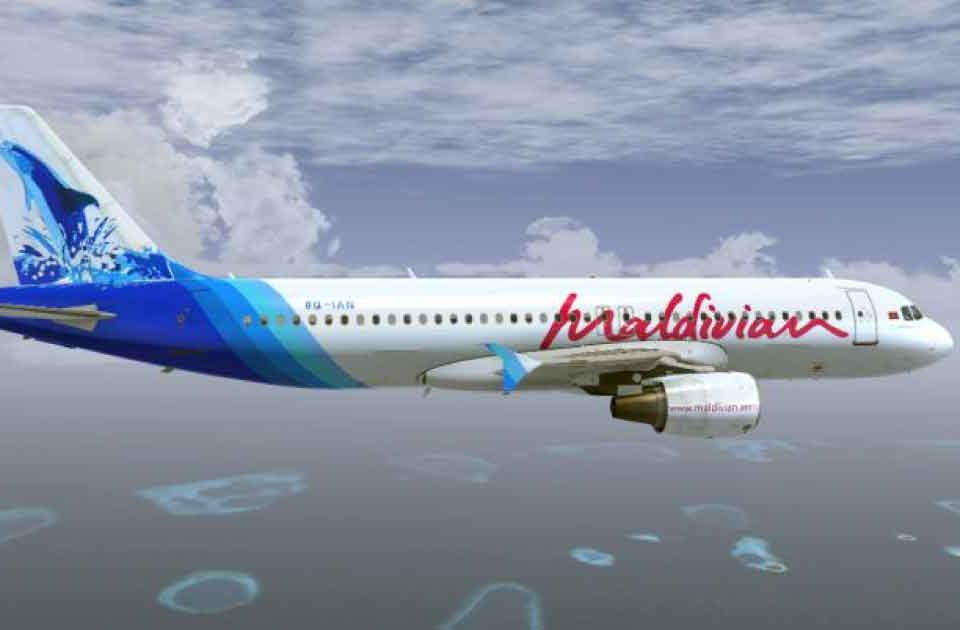 Maldivian Airlines Dhaka Office | Contact Number, Address, Ticket Booking