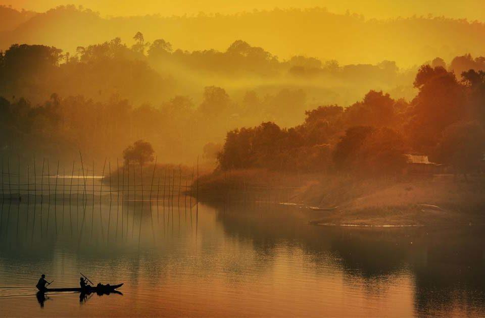 RED SOIL LAND :Rangamati