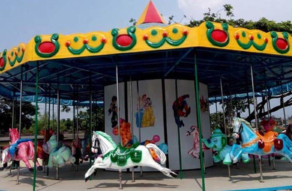 Shishu Park,Dhaka