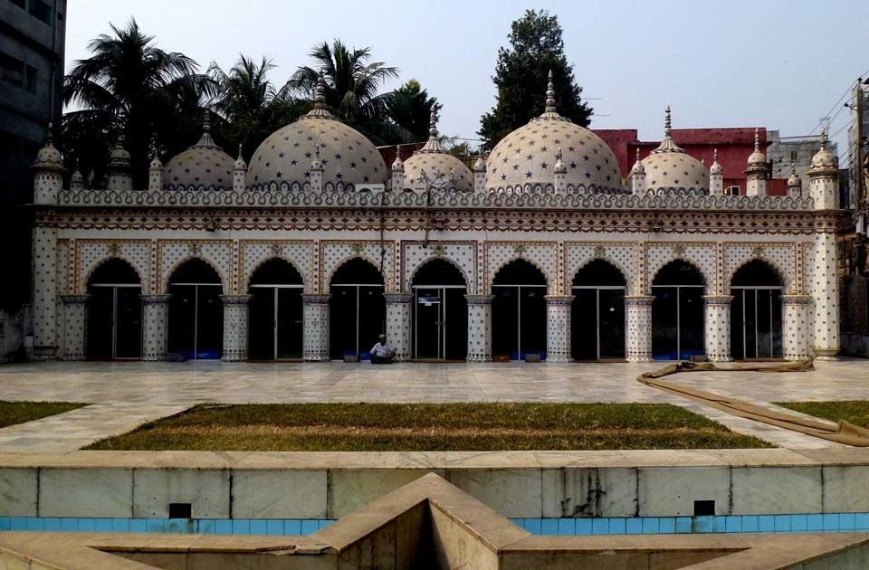 Star Mosque,Dhaka